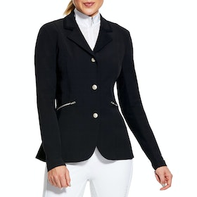 Ariat Galatea , Competition Jackets Kvinner - Black