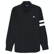 Fred Perry Tipped Shirt
