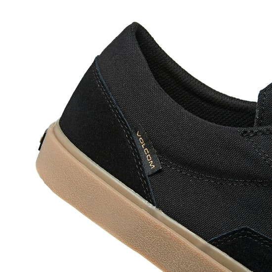 Chaussures Volcom Draw Lo Suede Shoe