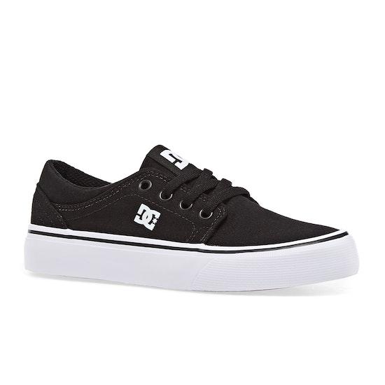 DC Trase TX Boys Shoes