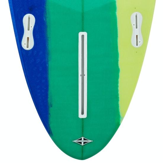 Maluku Joystick 2+1 FCS II Surfboard