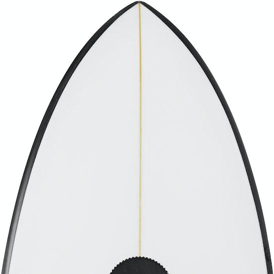 Maluku Lane Changer 5 Fin FCS II Surfboard