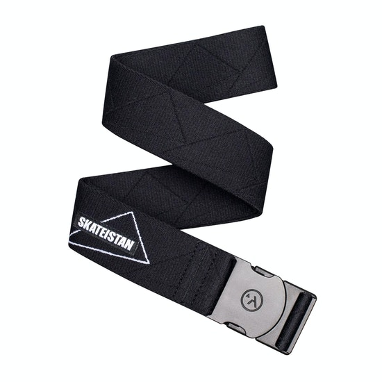 Arcade Belts Rambler Skateistan Collab Web Belt