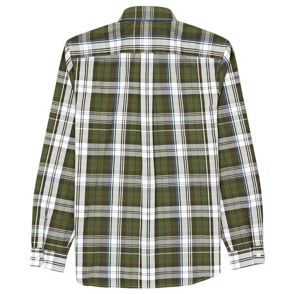 Fred Perry Twill Check Рубашка