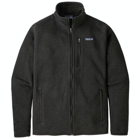 Patagonia Better Sweater Fleece - Black