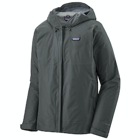 Patagonia Torrentshell 3L Waterproof Jacket - Forge Grey