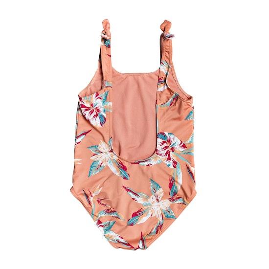 Roxy Made For Roxy Girls Swimsuit