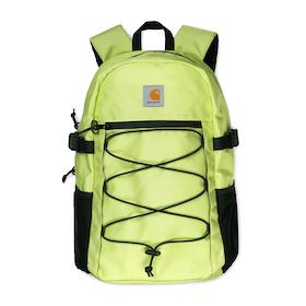 Carhartt Delta Backpack - Lime