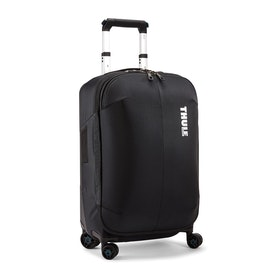 Thule Subterra Carry On Spinner Luggage - Black