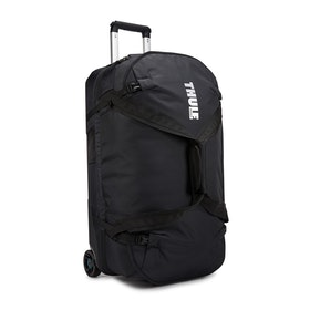 Thule Subterra Wheeled Duffel 28 inch Luggage - Black