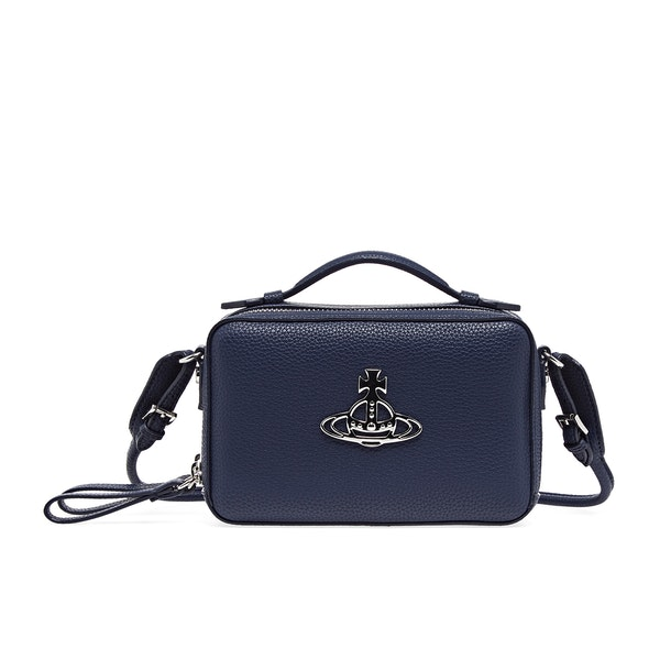 Vivienne Westwood Johanna Vegan Women's Camera Bag