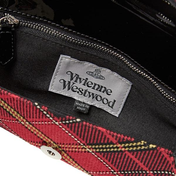 Vivienne Westwood Lisa Envelope Women's Handbag