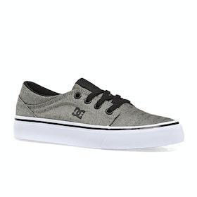 Chaussures DC Trase Tx Se - Dark Grey