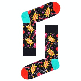 Happy Socks We Will Rock You Socks - Multi