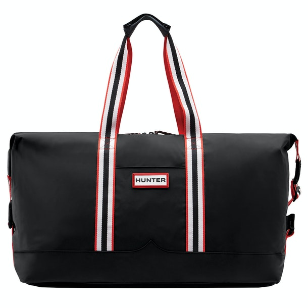 Hunter Original Lightweight Rubberised Holdall Sporttasche