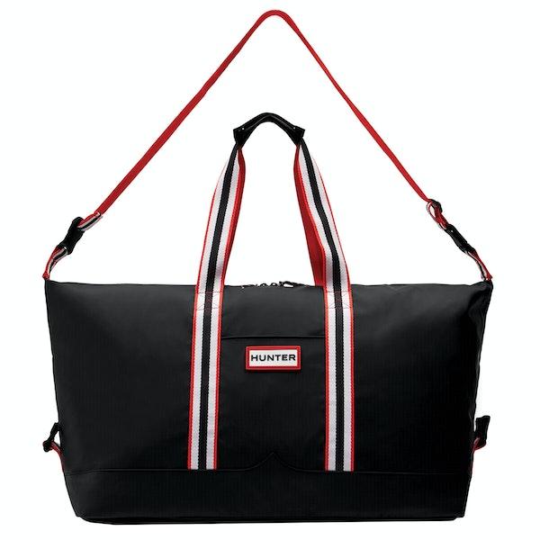 Hunter Original Lightweight Rubberised Holdall Duffle Bag