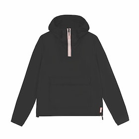Hunter Ori Shell Windbreaker Womens Bunda - Black