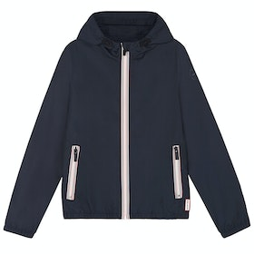 Hunter Original Shell Kid's Softshell Jacket - Navy