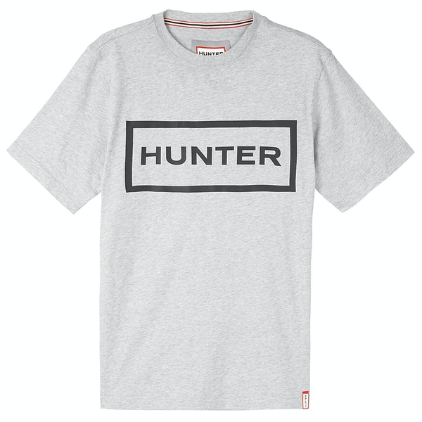 Hunter Original Kortermet t-skjorte