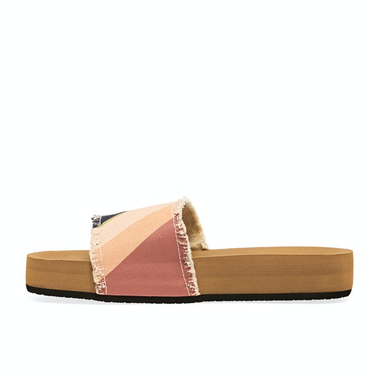 Rip Curl Pool Party Womens Sliders