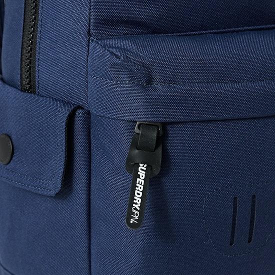 Superdry Logo Montana Backpack