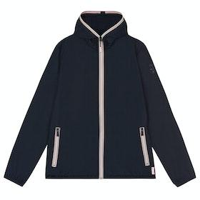 Hunter Original Shell Softshell Jacket - Navy