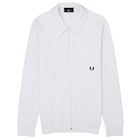 Fred Perry Re Issues Towelling Track Bunda