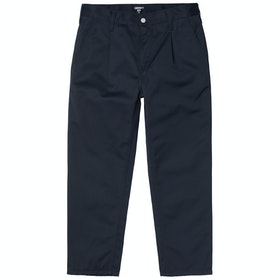Carhartt Abbott Workwear Pant - Dark Navy