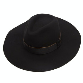 Cappello Donna Christys Hats Wilmslow - Black