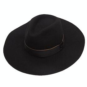 Christys Hats Wilmslow Damen Hut - Black