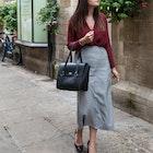 The Cambridge Satchel Company Large Emily Tote Women's Handbag