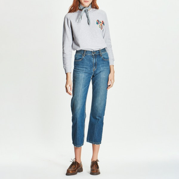 Maison Labiche Lovesy Women's Sweater