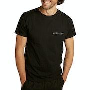 Maison Labiche Heavy Shirt West Coast Heren T-Shirt Korte Mouwen