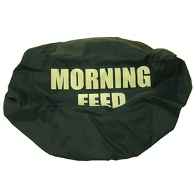 Bitz Morning Feed Bucket Cover - Navy