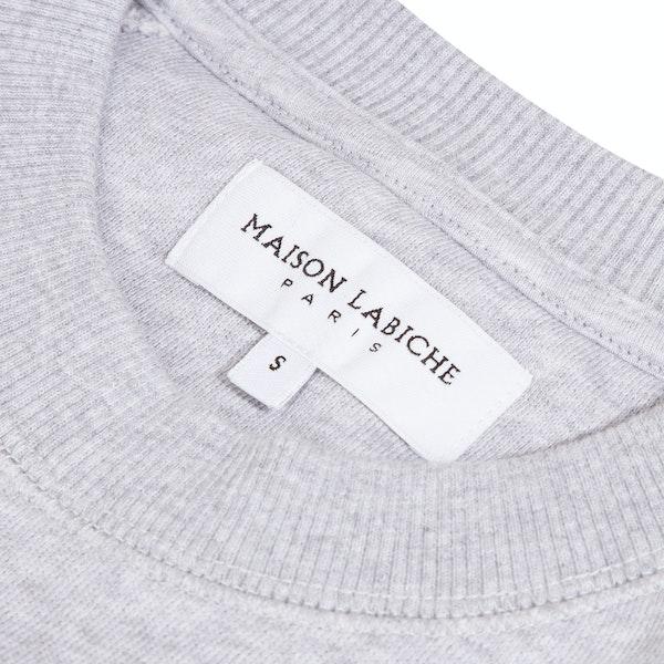 Maison Labiche Sweatshirt One-of-a-kind Dame Sweater