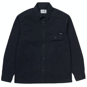 Carhartt Reno Shirt - Dark Navy