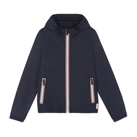 Veste Soft Shell Enfant Hunter Original Shell - Navy