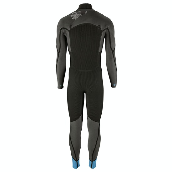 Patagonia R1 Yulex 3mm Chest Zip Wetsuit
