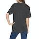 Afends Sweetie Pie Boyfriend Fit Womens Short Sleeve T-Shirt