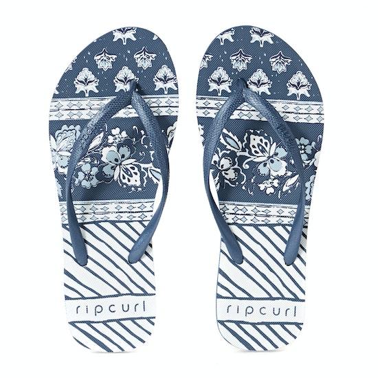 Rip Curl Navy Beach Womens Sandals