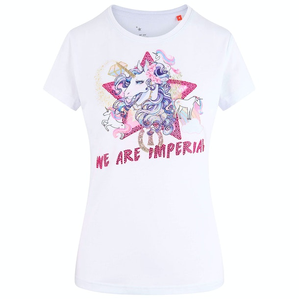 Imperial Riding 100% Unicorn Ladies Top