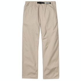Carhartt Clover Pant Cargo Pants - Wall Rinsed