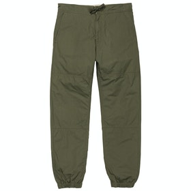 Spodnie do joggingu Carhartt Marshall - Cypress Rinsed