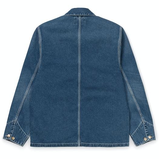 Carhartt Michigan Chore Jacket