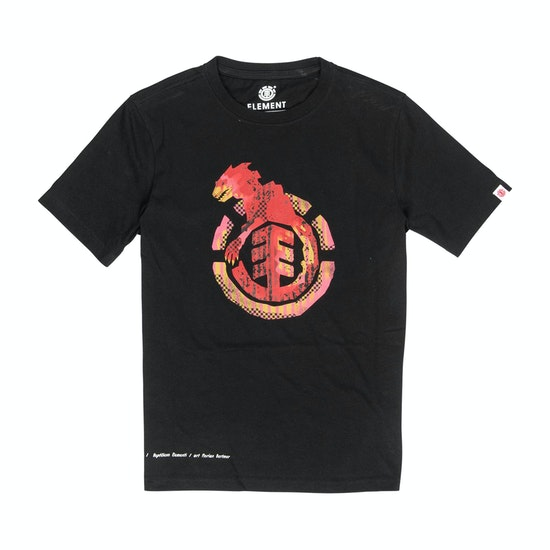 Element Wbyc Boys Short Sleeve T-Shirt