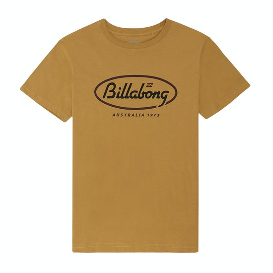 Billabong State Beach Short Sleeve T-Shirt