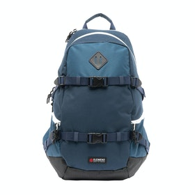 Element Jaywalker Backpack - Indigo