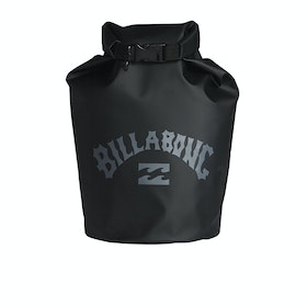 Billabong Beach All Day Large Stashie Drybag - Black