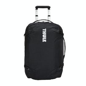 Thule Subterra Wheeled Duffel 22 inch Luggage - Black