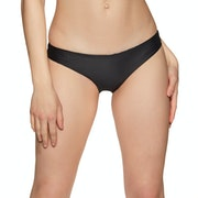 Rip Curl Mirage Ess Reversible Printed Good Bikini Bottoms